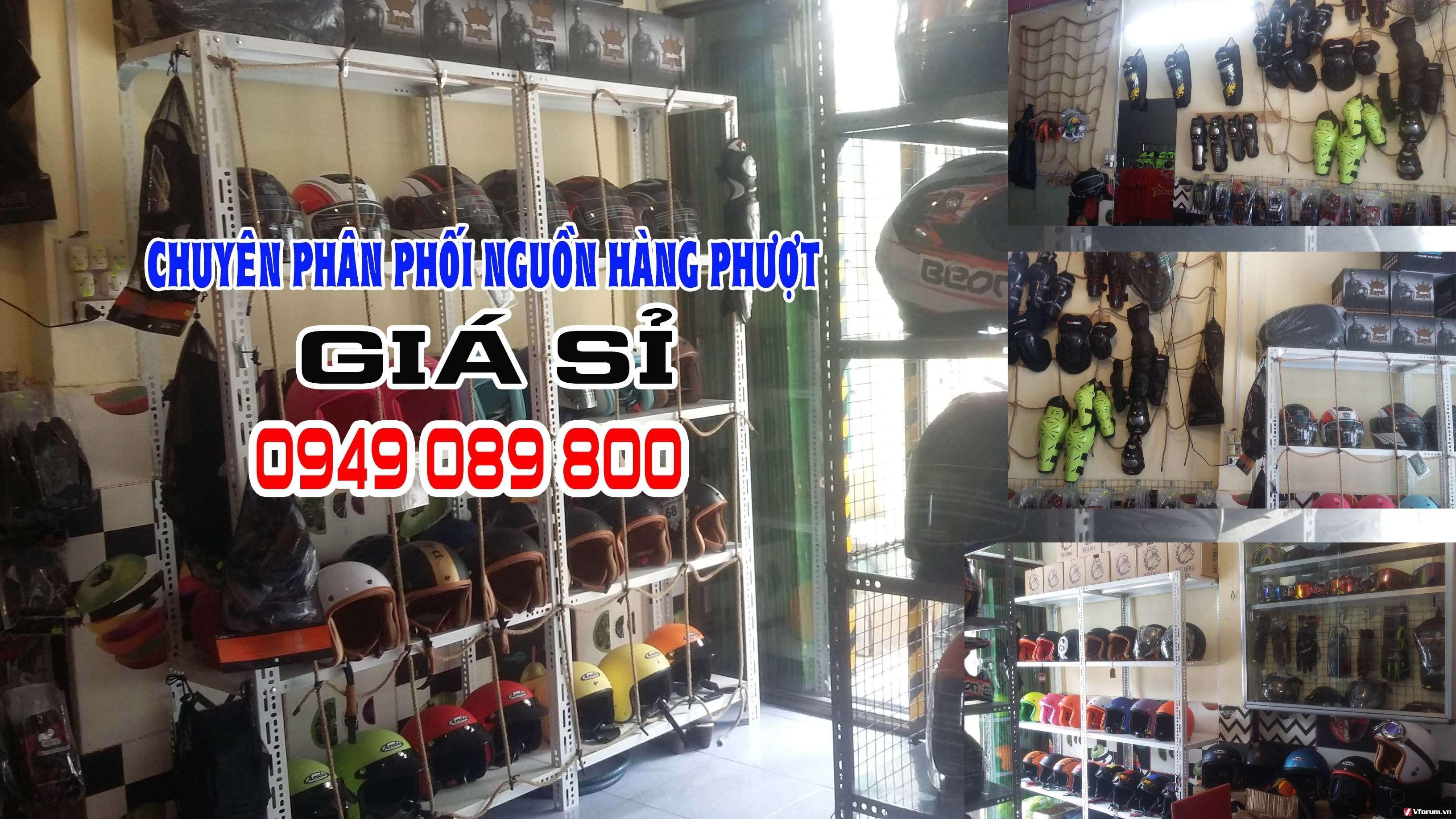 Đồ phượt giá rẻ tại Quận Bình Tân | Phượt 247
