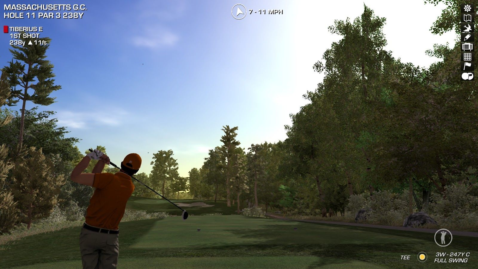 Jack Nicklaus Perfect Golf-SKIDROW