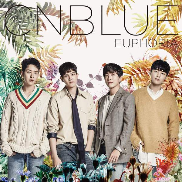 CNBLUE - Glory days (Japanese Single) K2Ost free mp3 download korean song kpop kdrama ost lyric 320 kbps