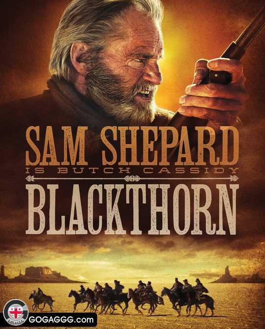 Blackthorn | ბლექტორნი