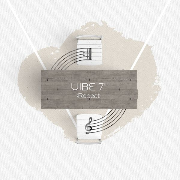 Vibe - Repeat (Full Album) - Lil' Something Feat. Chen (EXO) K2Ost free mp3 download korean song kpop kdrama ost lyric 320 kbps