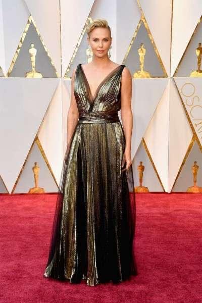 Looks das celebridades Oscar 2017 - Post Sweet Lucy