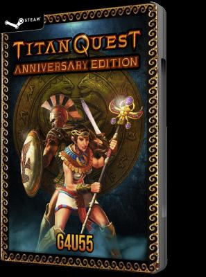 [PC] Titan Quest Anniversary Edition - Update v1.42 (2016) - SUB ITA