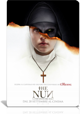 The Nun - La Vocazione Del Male (2018).mkv MD MP3 720p HDTS - iTA