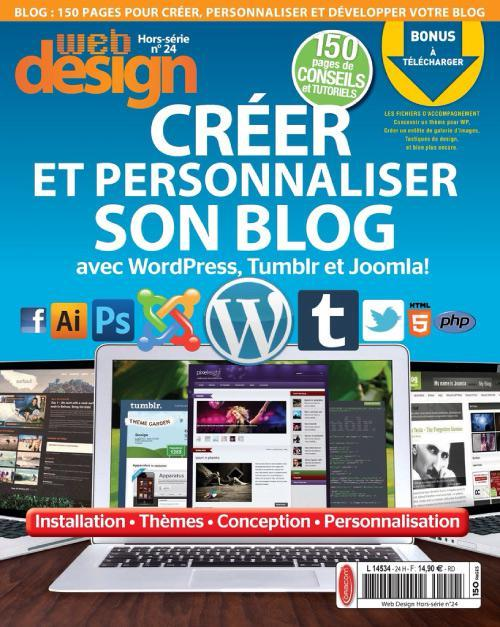 Web Design France - Hors-série 24