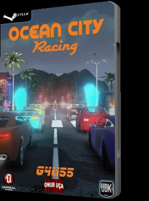 [PC] OCEAN CITY RACING: Redux (2016) - ENG