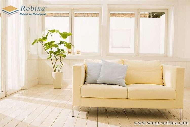 Kiểm chứng mức độ an toàn của sàn gỗ Robina