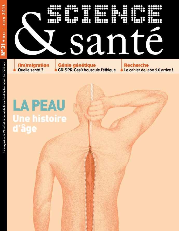Science&Santé - Mai/Juin 2016