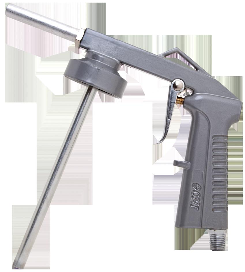 Pistola GONI para recubrimiento de auto body Modelo 303