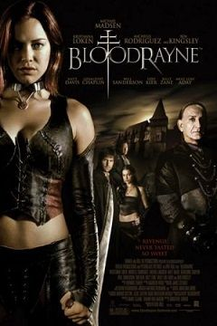Bloodrayne - 2005 Türkçe Dublaj MKV indir