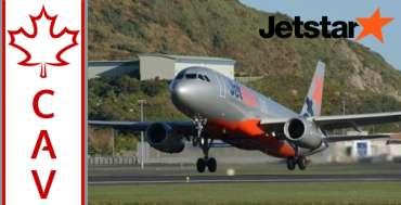 Jetstar Airways Tour