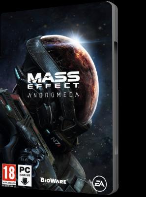 [PC] Mass Effect: Andromeda - Update v1.09 (2017) - SUB ITA