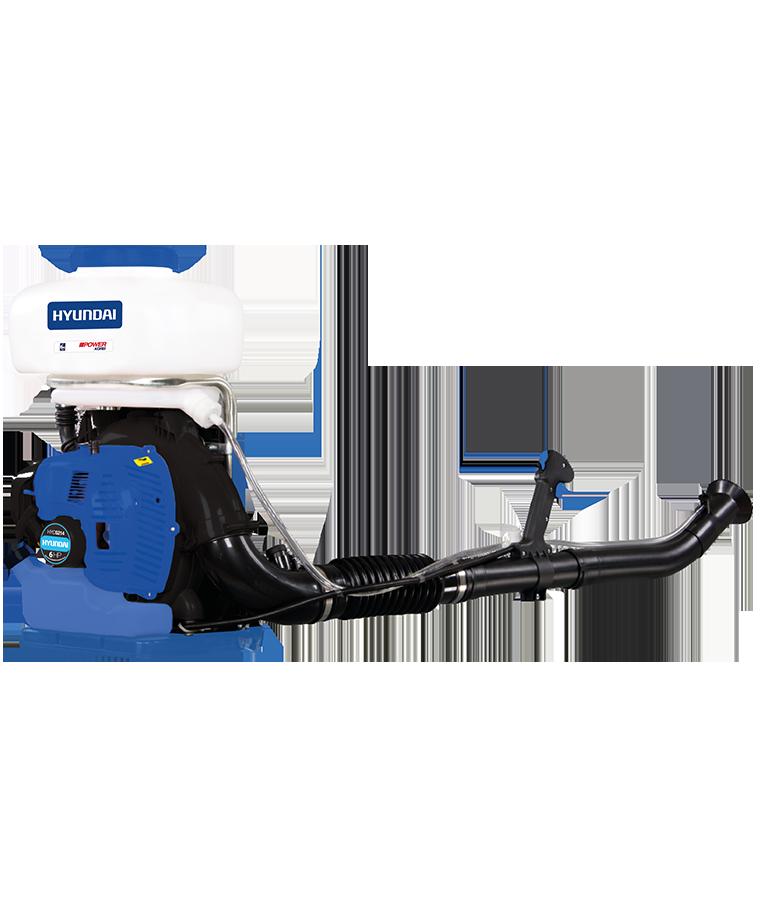 Aspersora Fumigadora Hyundai Liquidos/Polvos HYD5214