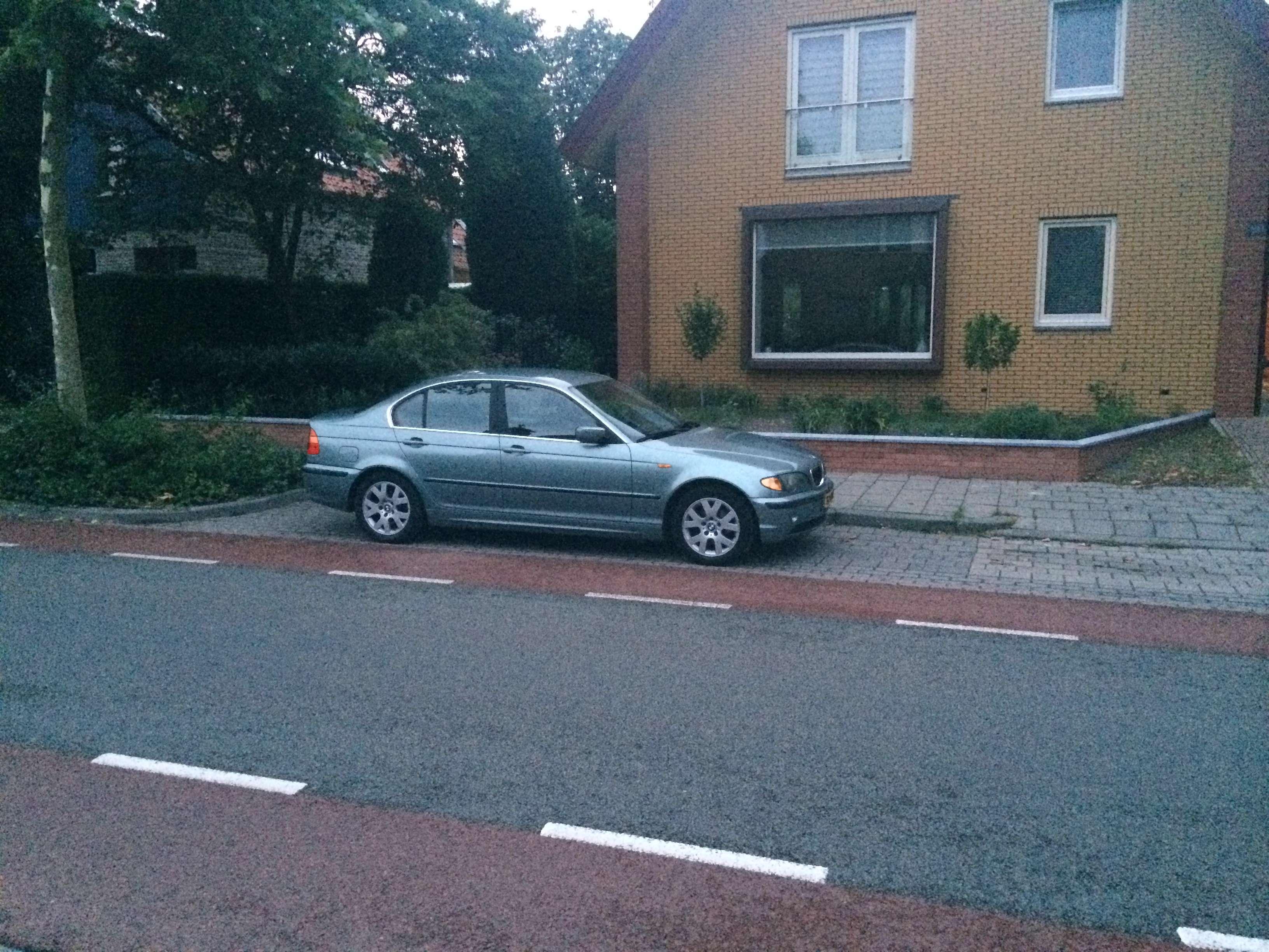 BimmerPortal.nl - Online BMW Forum • Toon onderwerp - Mijn ...