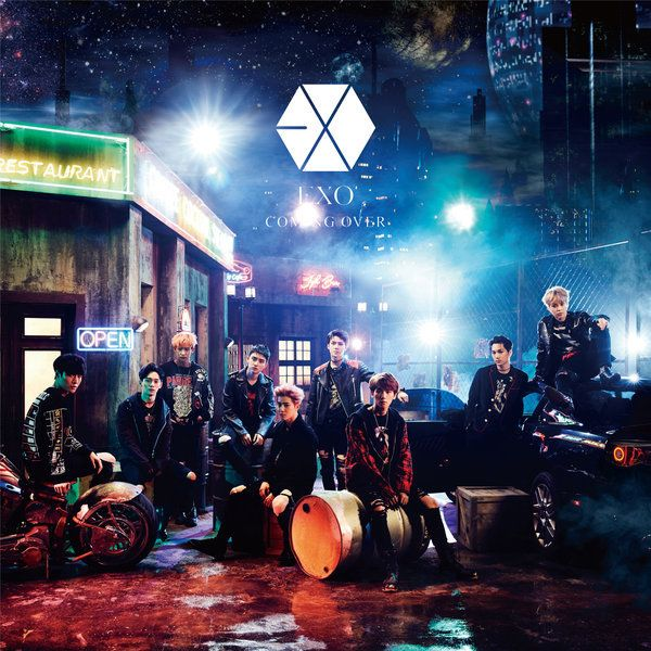 EXO - Coming Over (Japanese Single) K2Ost free mp3 download korean song kpop kdrama ost lyric 320 kbps