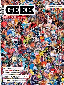 Geek 14 - Octobre/Novembre 2016