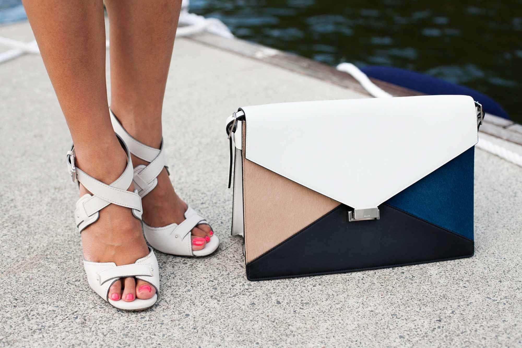 Celine Envelope Bag