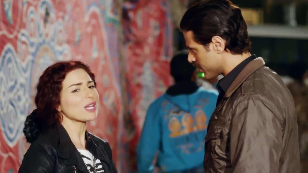 المسلسل المصري دلع بنات (2014) 720p تحميل تورنت 13 arabp2p.com
