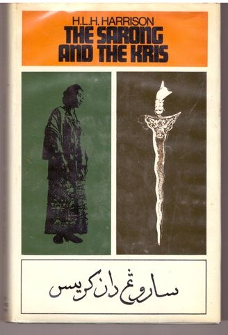 The Sarong and the Kris, Harrison, H.L.H.
