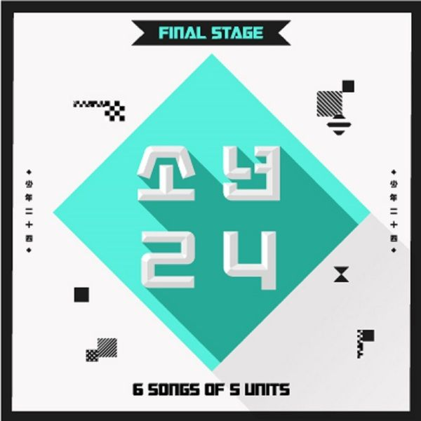 Boys24 Final Stage - Various Artists K2Ost free mp3 download korean song kpop kdrama ost lyric 320 kbps