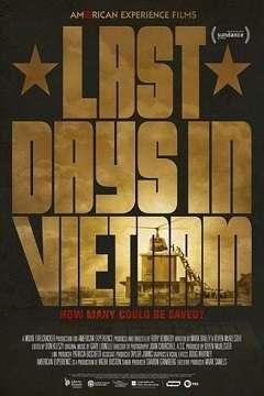 Vietnamdaki Son Günler - 2014 Türkçe Dublaj DVDRip indir