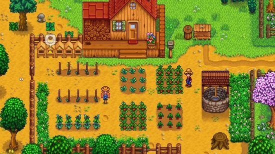 [PC] Stardew Valley (2016) - ENG