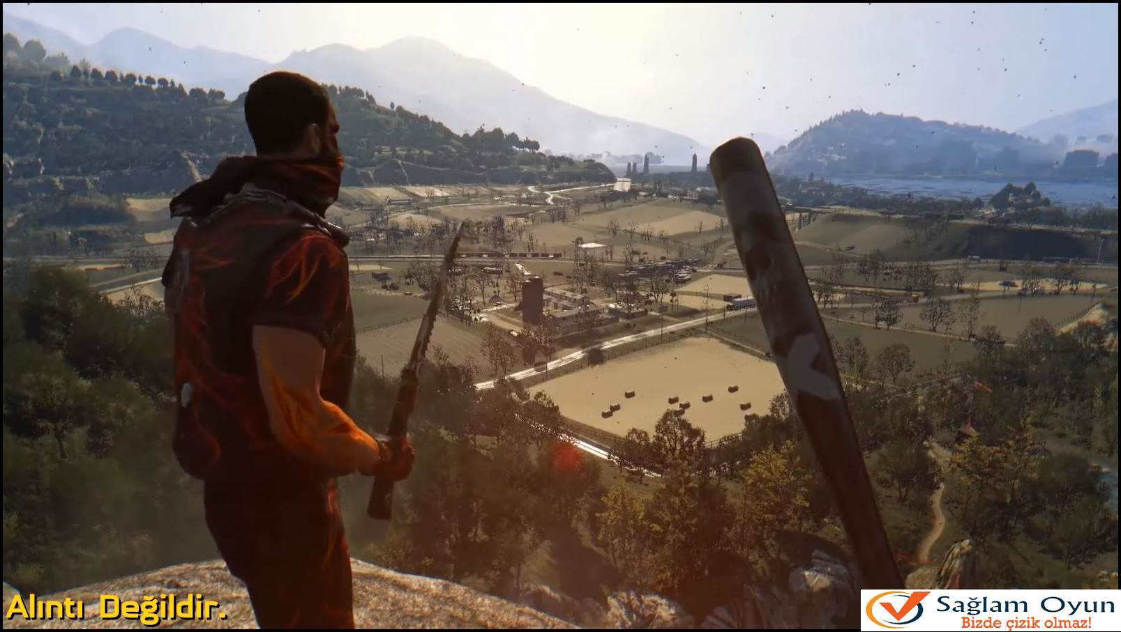 Dying Light The Following Enhanced-3