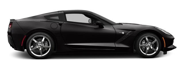 2016 Corvette Stingray