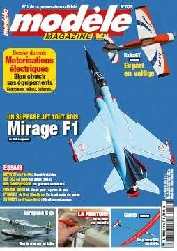 Modele Magazine - Juin 2016