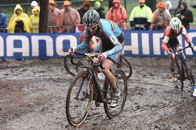 Femke Van den Driessche Mechanic Doping
