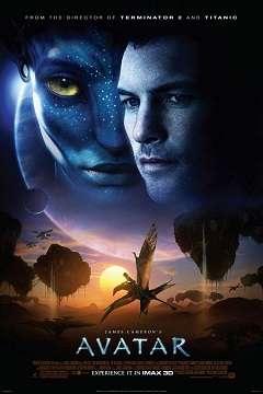 Avatar - 2009 Türkçe Dublaj BDRip indir