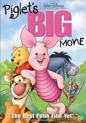 Piglet's Big Movie [Latino]