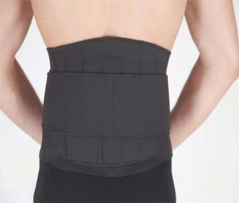 NEOPRENE LUMBAR BACK/WAIST SUPPORT BELT BRACE.....BEST ...