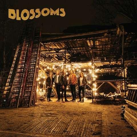 Blossoms - Blossoms (2016)