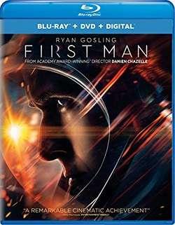 First Man - Il Primo Uomo (2018).avi MD MP3 WEBDL - iTA