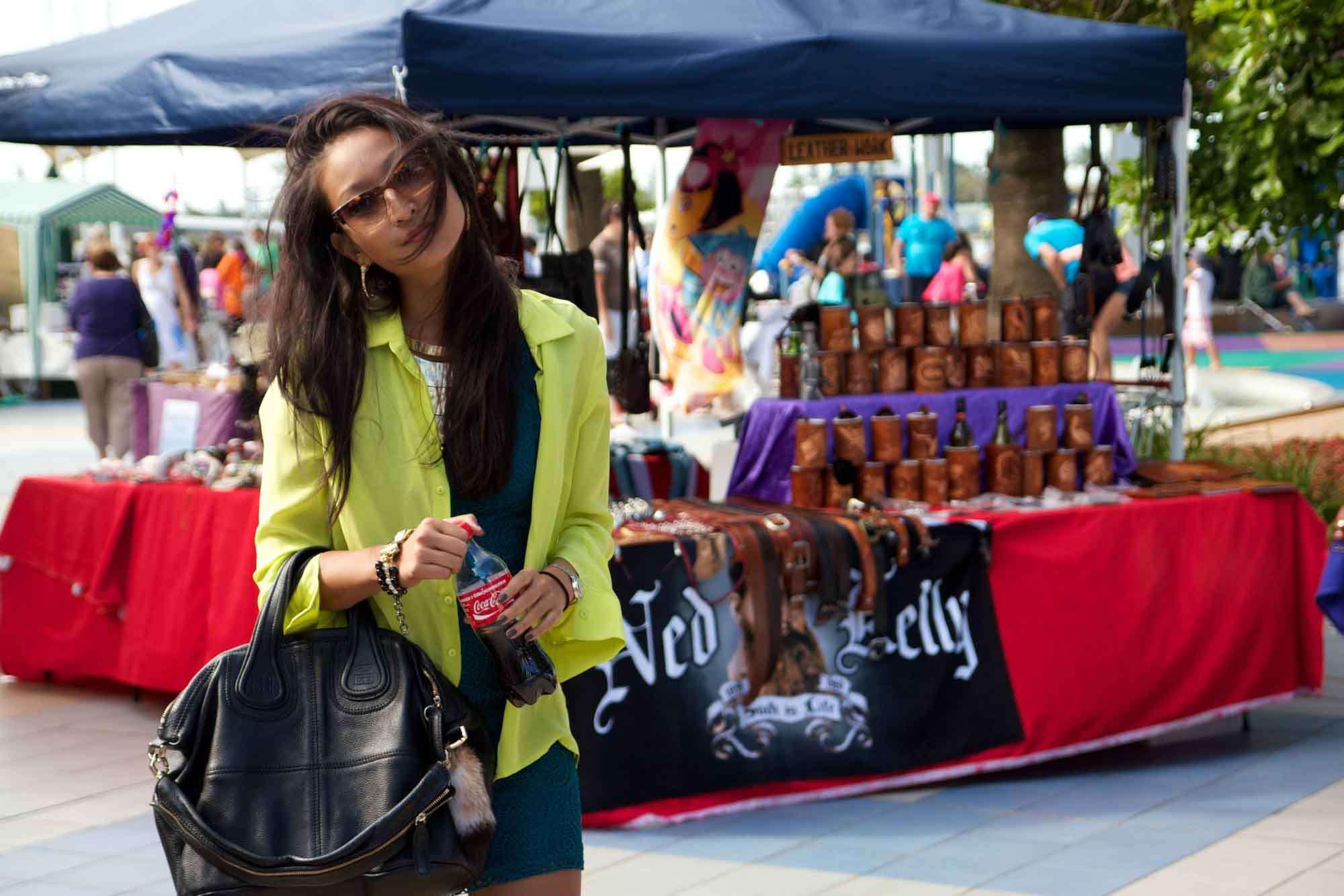 Terrill Markets - Givenchy Nightingale