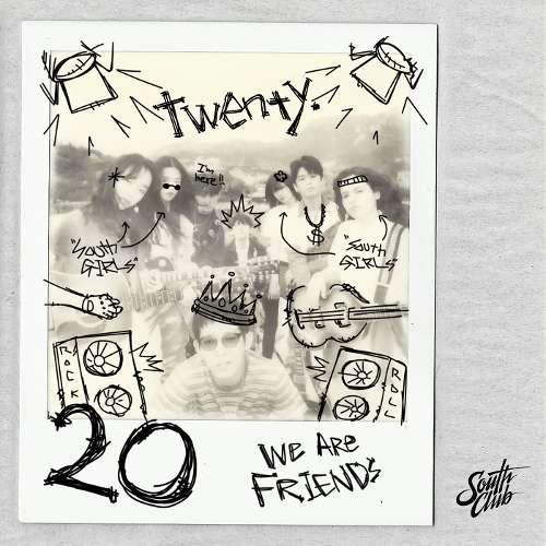 [Mini Album] Nam Taehyun (South Club) – 20