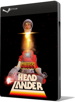 [PC] Headlander - Update 20160926 (2016) - SUB ITA