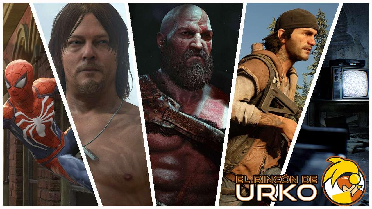 Momentos favoritos del E3 2016