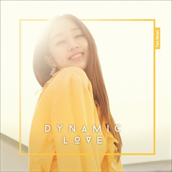 Park Bo Ram - Dynamic Love + MV K2Ost free mp3 download korean song kpop kdrama ost lyric 320 kbps