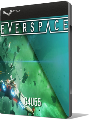 [PC] EVERSPACE - Early Access (2016) - ENG
