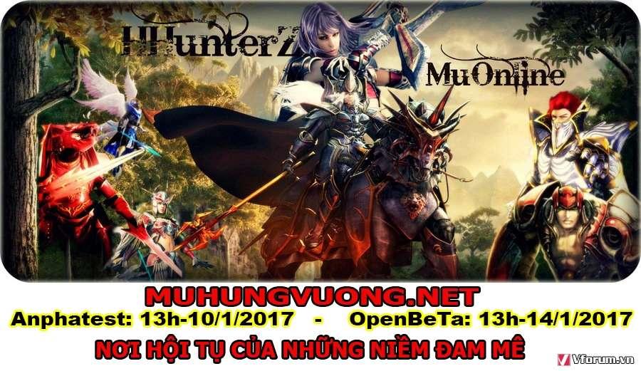 MuHungVuong.Net,Mu open ngày 14/1/2017,Mu miễn phí,Event hấp dẫn,tặng 500 girlcode trị giá 2 triệu M
