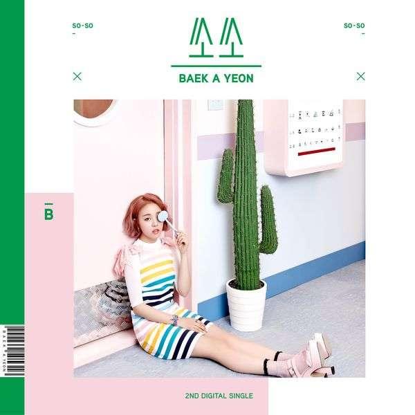Baek A Yeon - So So K2Ost free mp3 download korean song kpop kdrama ost lyric 320 kbps