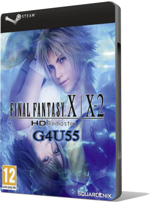 FINAL FANTASY X/X-2 HD Remaster DOWNLOAD PC SUB ITA (2016)