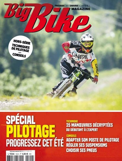 Big Bike - Septembre 2016