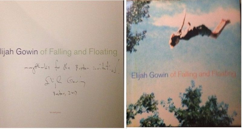 Elijah Gowin : of Falling and Floating, Gowin, Elijah; Lyle Rexer