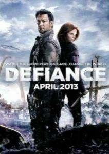 გამოწვევა / Defiance