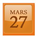 27 mars