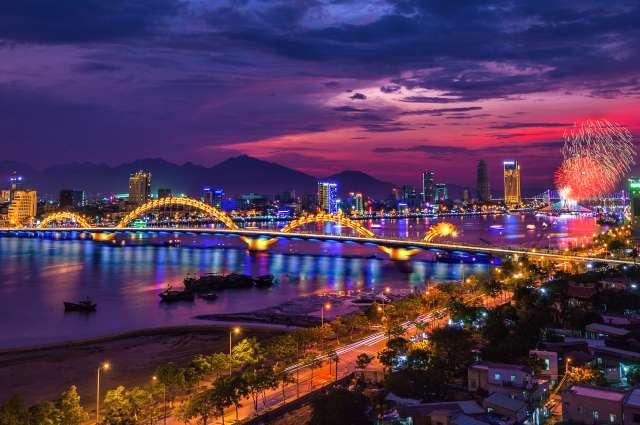 Kinh nghiệm du lịch Đà Nẵng tự túc tiết kiệm nhất