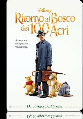 Ritorno Al Bosco Dei 100 Acri (2018).avi MD MP3 TS - iTA